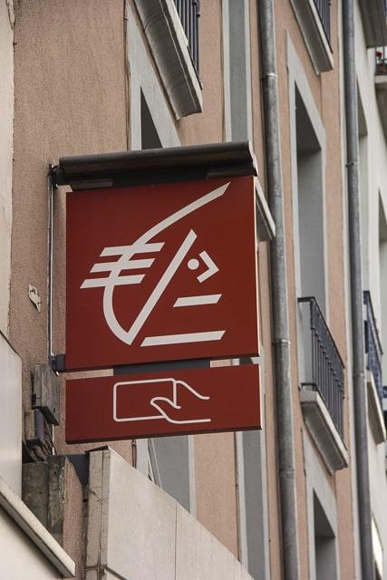 Logo de la Caisse d'épargne © Chloé Ponset - Place Gre'net