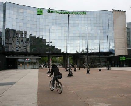 La décision de la Métropole et de la Ville de Grenoble d'affecter les dividendes de Gaz Electicité de Grenoble à la Tag fait des étincelles.
