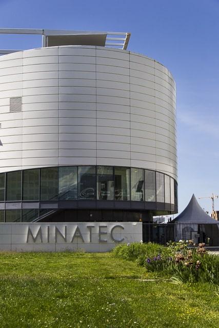 MINATEC accueille les Assises des plans de mobilité et le forum Creative Mobilities © Chloé Ponset - Place Gre'net