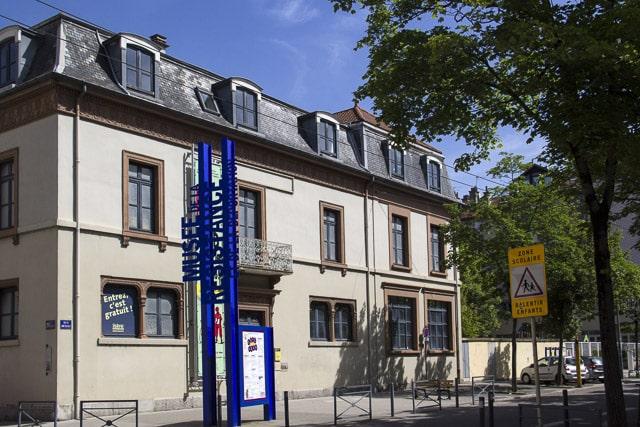 le Musée de la Résistance de Grenoble pourra-t-il rouvrir ses portes dès le 18 mai ? © Chloé Ponset - Place Gre'net