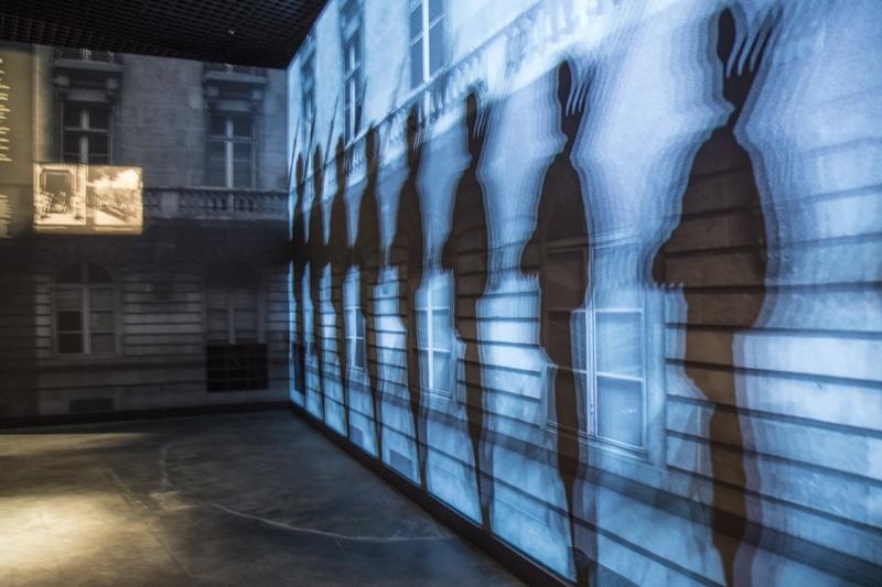 Le Musée de la Résistance et de la Déportation de l'Isère conserve aujourd'hui la mémoire d'une Grenoble résistante durant la Seconde guerre mondiale. © Yuliya Ruzhechka - Place Gre'net
