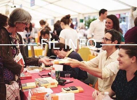 Le Festival du premier roman de Chambéry revient du 18 au 21 mai pour une 30è édition. @ Thibaud Epeche - Festival du premier roman
