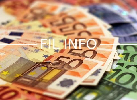 Le groupe Allimand a décroché la commande « prestigieuse » d'une nouvelle machine à papiers spéciaux, destinée à fabriquer les futurs billets Euro