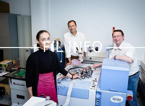 Le chercheur grenoblois Jean-Pierre Nozières récompensé de la médaille de l'Innovation du CNRS pour ses travaux sur les composants magnétiques.