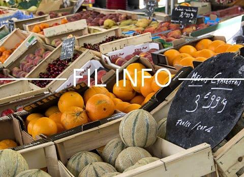 Quels produits locaux veulent les Isérois   La Chambre d agriculture lance  une enquête en ligne   Place Gre net bf88b15f47cc