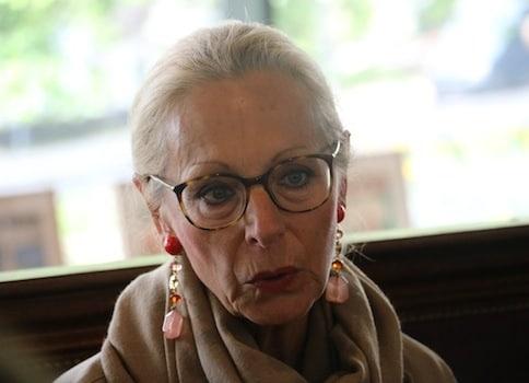 Monique Limon, candidate LREM