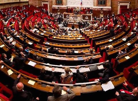 La République en marche arrive en tête de ce 1er tour des élections législatives, dans l'ensemble des circonscriptions de Haute-Savoie. @ Tmorlier - Wikimedia Commons