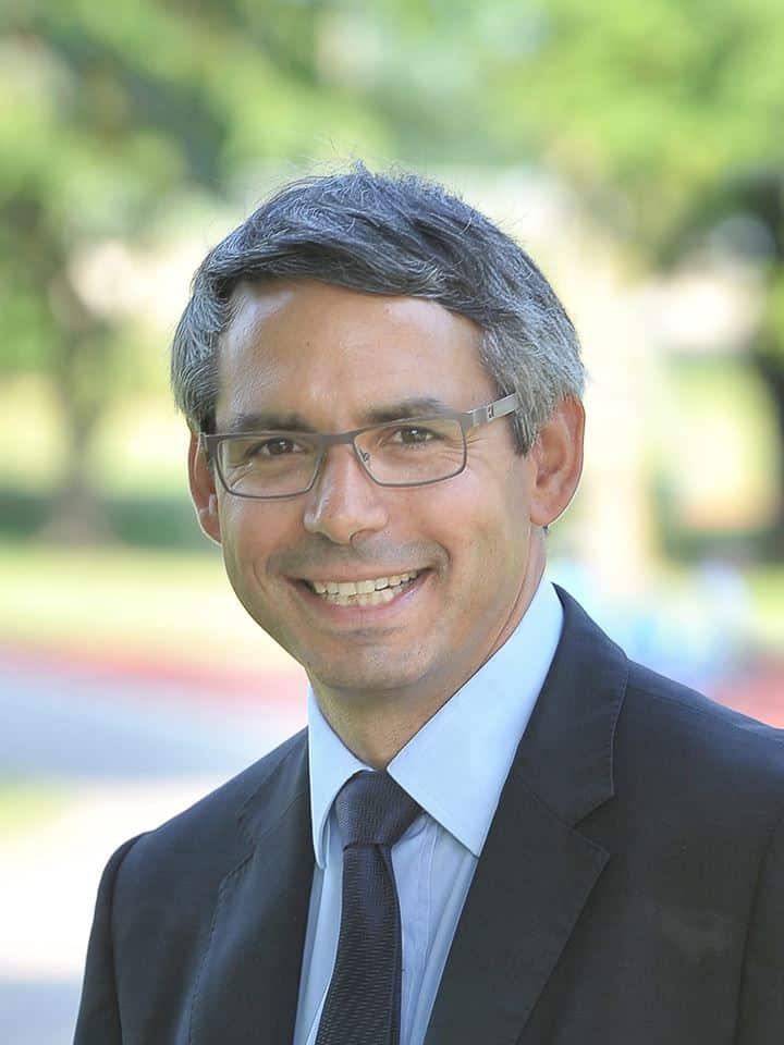 Vincent Chriqui. DR