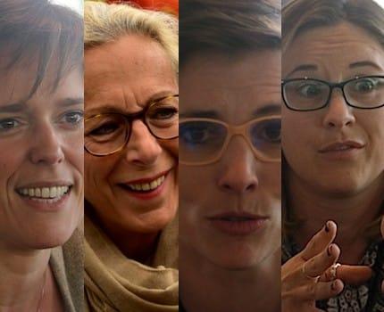 Dans les circonscriptions du Nord-Isère, les candidates de la République En marche se sont imposées contre leurs adversaires de droite ou d'extrême-droite.