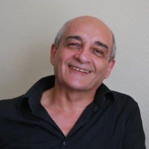 Claude Jacquier, président de l'ODTI © Photos Linkedin