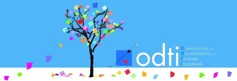 L'arbre emblème de l'ODTI. DR