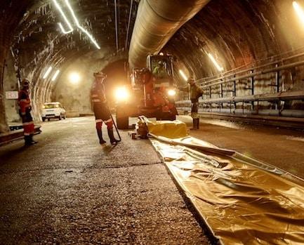 Pour financer le Lyon-Turin, le gouvernement mise sur le FDPITMA. Une coquille vide qui pour l'heure sert surtout à renflouer le tunnel du Fréjus.