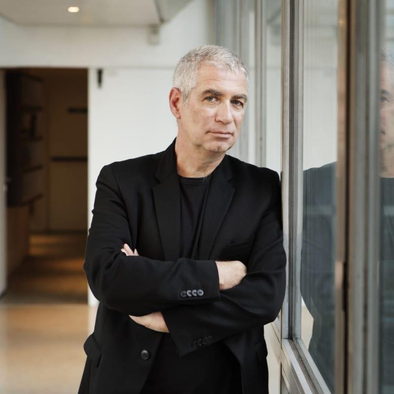 Vincent Crouzet © Robert Laffont