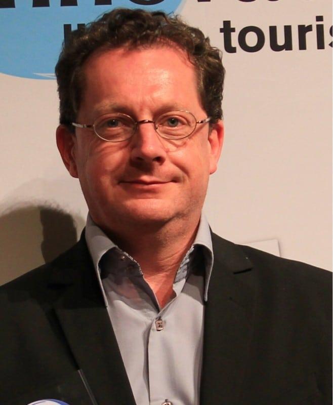 Vincent Delaitre. DR