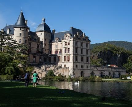 Le concert Un air de liberté aura lieu les 19, 20 et 21 juillet 2019 au château de Vizille dans le cadre des Fêtes révolutionnaires de Vizille.