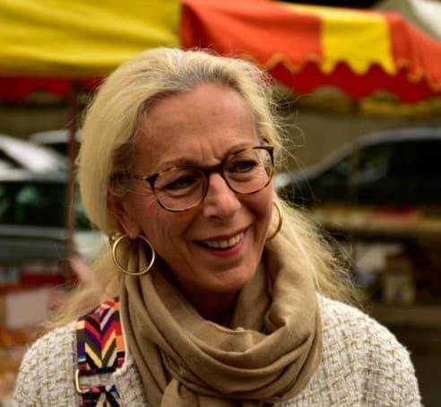 La député de l'Isère Monique Limon compte parmi les parlementaires LREM à interpeller, poliment, le gouvernement sur la question de l'accord avec le Mercosur. DR