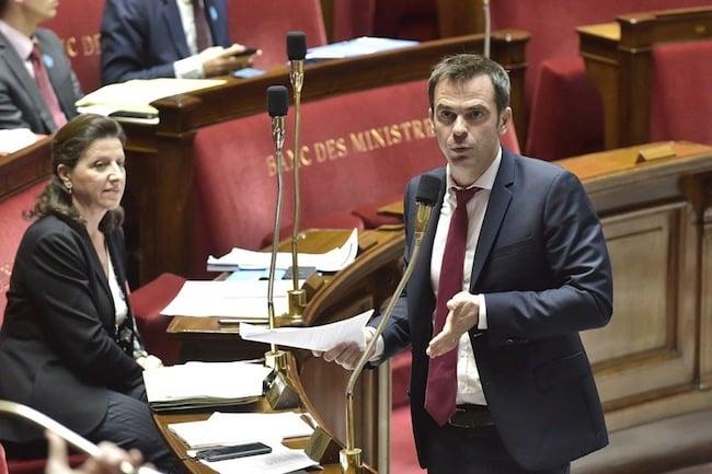 Olivier Véran, un député qui « n'a pas fait son travail », estime Élisa Martin. DR