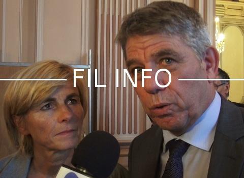 Alors que le gouvernement veut statuer sur une limitation de vitesse sur les routes à 80 km/h, les sénateurs LR de l'Isère cosignent une lettre ouverte.