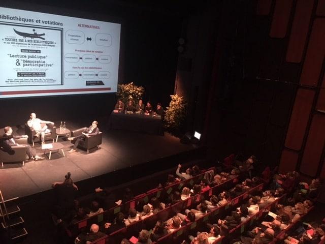 Grand oral d'Eric Piolle organisé par Sciences Po Grenoble : à mi-mandat, l'exercice devient plus périlleux.