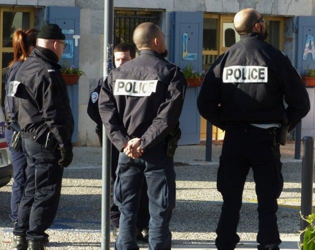 Organiser ou participer à une manifestation interdite est un délit, rappelle la Préfecture de l'Isère © Anaïs Mariotti - Place Gre'net