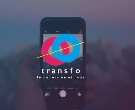 """""""Transfo"""" le « 1er festival numérique 100% alpin et collaboratif », à l'initative de la French Tech in the Alps, sur une semaine du jeudi 18 février au mercredi 24 janvier 2018. DR"""
