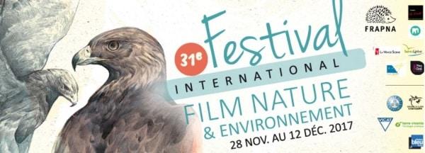"""Depuis 1976, la Frapna Isère organise le Festival du film nature et environnement. """"Un rendez-vous militant et culturel"""" qui se déroule jusqu'au 12 décembre"""