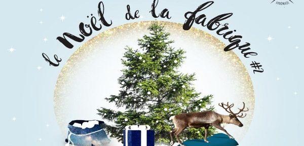 """Les créateurs locaux vous accueillent au marché de Noël de La Fabrique, le 10 décembre. L'occasion de découvrir des créations """"uniques et originales""""."""