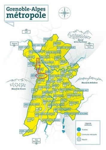 Apéro Métropolitain - Grenoble Alpes Métropole