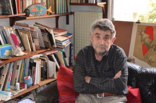 Jean-François Parent. DR