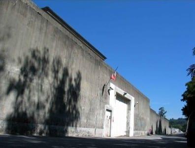 Maison d'arrêt de Chambéry © Ministère de la Justice
