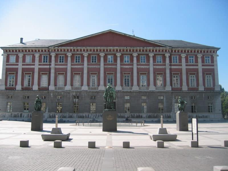 Palais de Justice de Chambéry © Ministère de la Justice