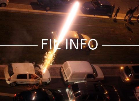 La préfecture de l'Isère interdit la vente de carburants et combustibles pour limiter les troubles à l'ordre public lors de la nuit de la Saint-Sylvestre.