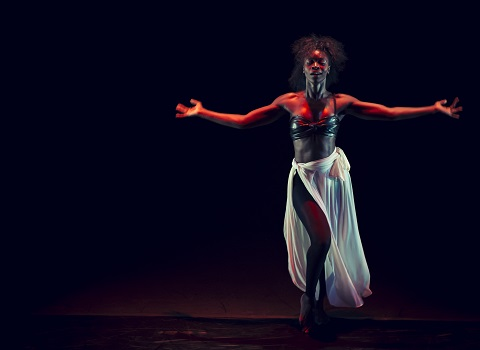 Pour les amateurs de hip-hop et les néophytes, le Hip-hop don't stop festival aura lieu du 6 au 11 février 2018 à l'Heure bleue.Antoinette Gomis DR