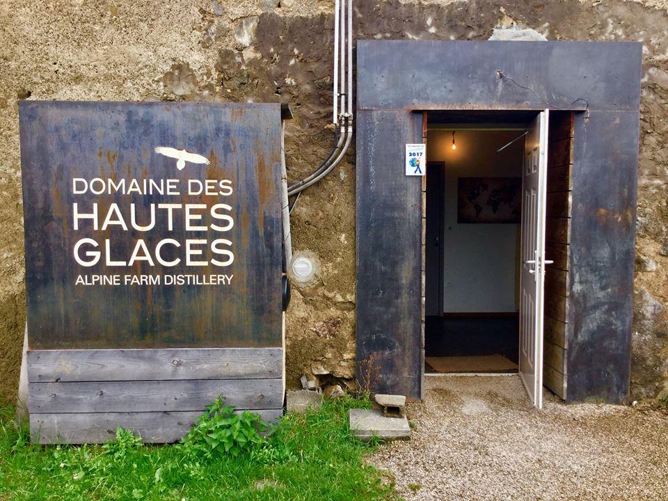 À gagner, une visite et une dégustation de whisky au Domaine des Hautes Glaces © Domaine des Hautes Glaces - Facebook