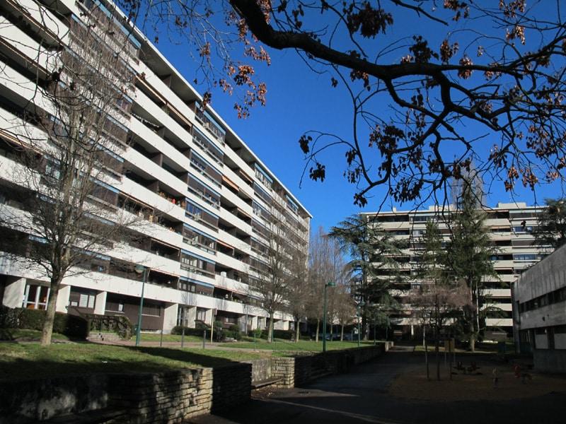 Dans le quartier Malherbe, le taux de logements suroccupés dépasse les 10 %, contre 4,9 % pour le département de l'Isère. DR