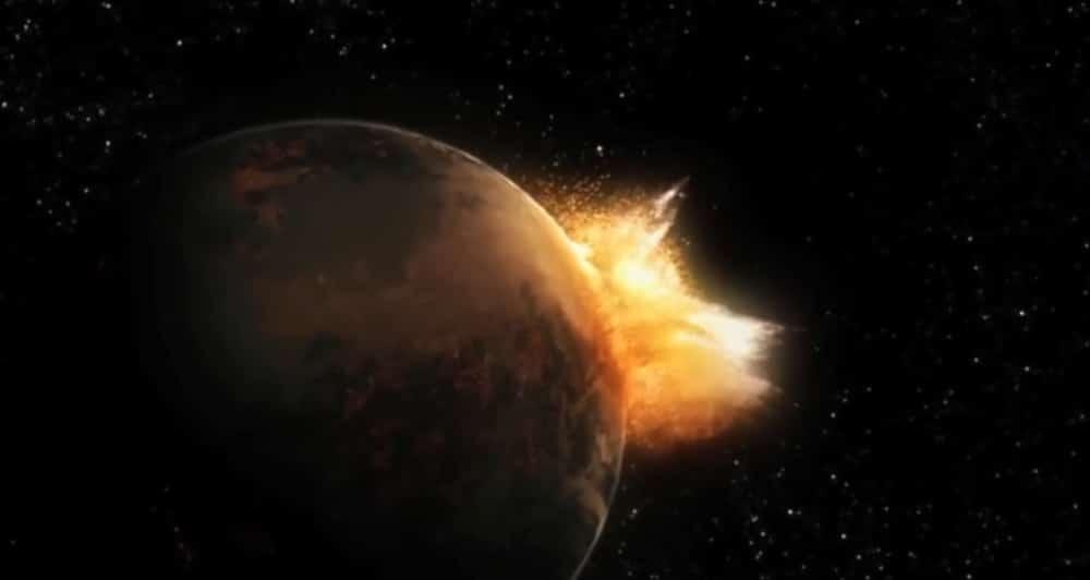La plateforme France université numérique lancera, le 2 mai 2018, la deuxième session du mooc « À la recherche d'autres planètes habitables »© FUN
