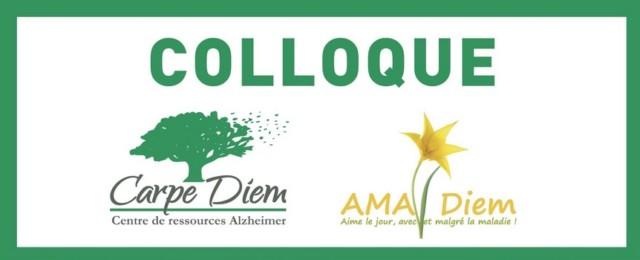 L'association Ama Diem organise un colloque 22 mars à l'amphithéâtre Weil sur le domaine universitaire pour changer le regard sur la maladie d'Alzheimer.