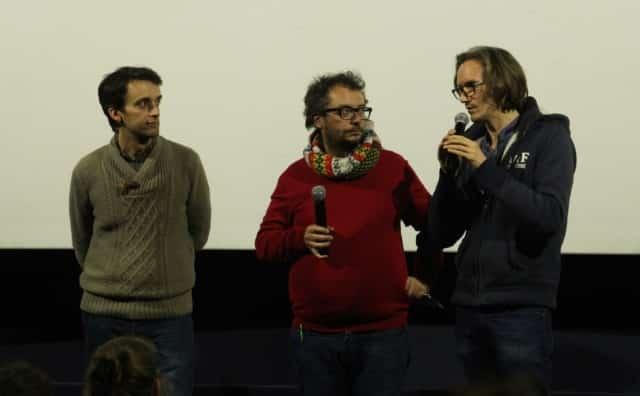 De jeunes réalisateurs français et étrangers de court-métrage ont été récompensés lors du festival Une nuit trop courte au cinéma Le Club à Grenoble.Festival Une nuit trop courte
