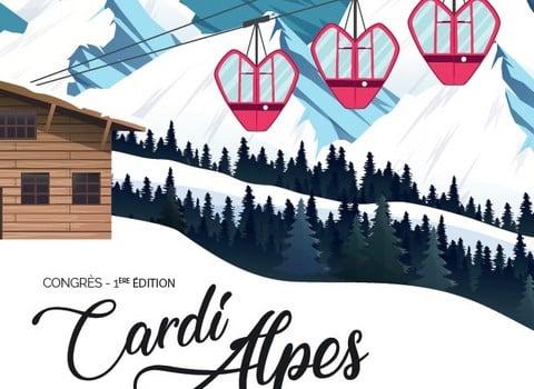 Les vendredi 9 et samedi 10 mars se tient le congrès CardiAlpes, première édition d'un rendez-vous spécifiquement consacré aux cardiomyopathies.