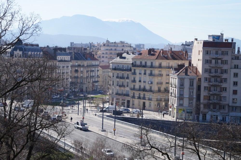 Grenoble en érosion dans le classement ? © Léa Raymond - Place Gre'net