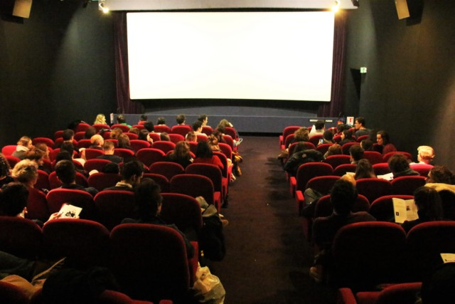 De jeunes réalisateurs français et étrangers de court-métrage ont été récompensés lors du festival Une nuit trop courte au cinéma Le Club à Grenoble.Cinéma Le Club