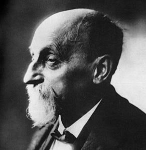 Louis Ducros du Hauron, le véritable inventeur de la photographie couleur, est enfin réhabilité grâce à la lumière du synchrotron européen de Grenoble.- Louis Ducos du Hauron. DR