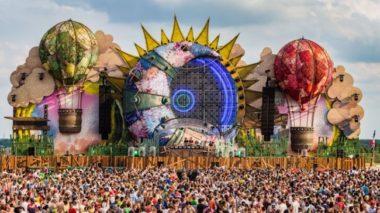 La Région Aura débourse 400 000 euros pour accueillir le festival Tomorrowland à Huez dont le maire était sur la liste de Laurent Wauquiez aux régionales.