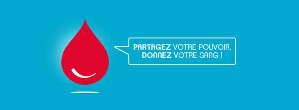 Visuel établissement français du sang © EFS