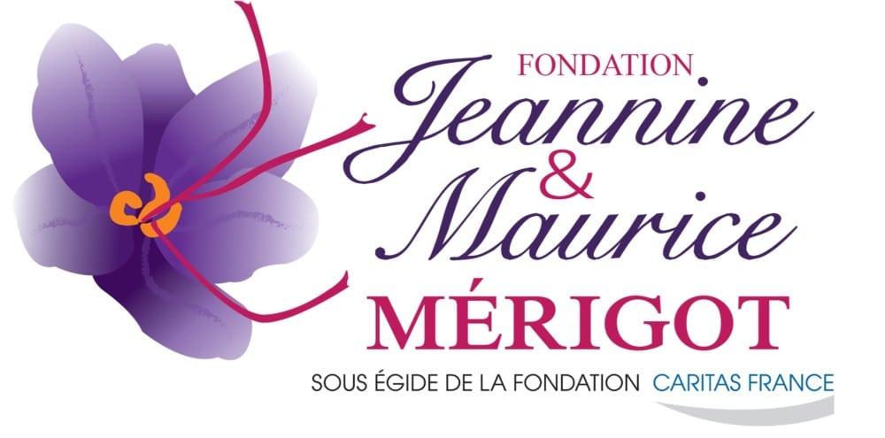 Visuel de la Fondation Mérigot © Fondation Mérigot