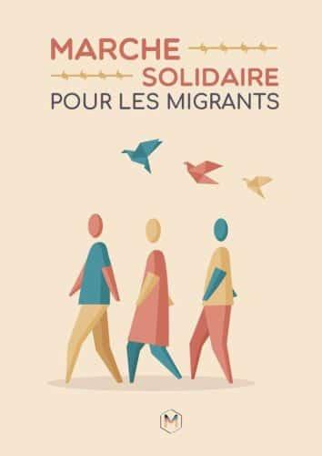 Visuel de la Marche solidaire. DR