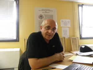 Claude Jacquier, directeur de recherche honoraire au CNRS et président de l'Observatoire des Discriminations et des territoires Interculturels