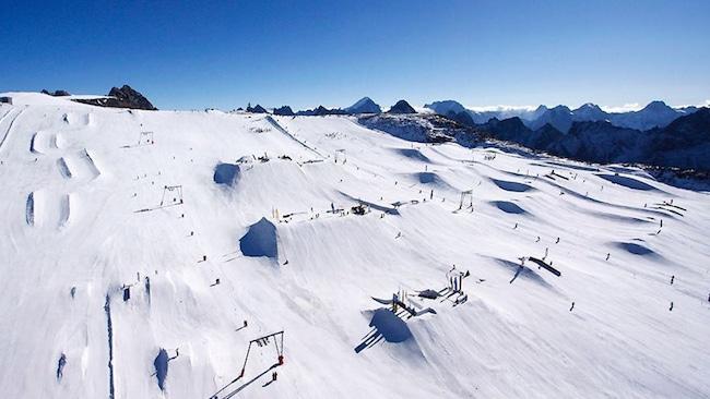 La gestion des Deux-Alpes dans le collimateur de la chambre régionale des comptes Auvergne Rhône-Alpes © Les Deux-Alpes