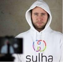 Lucas Duchaine, fondateur de Sylha. DR