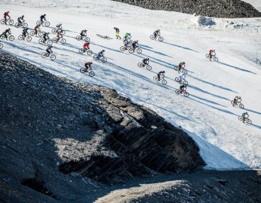Mountain of Hell des 2 Alpes 2017